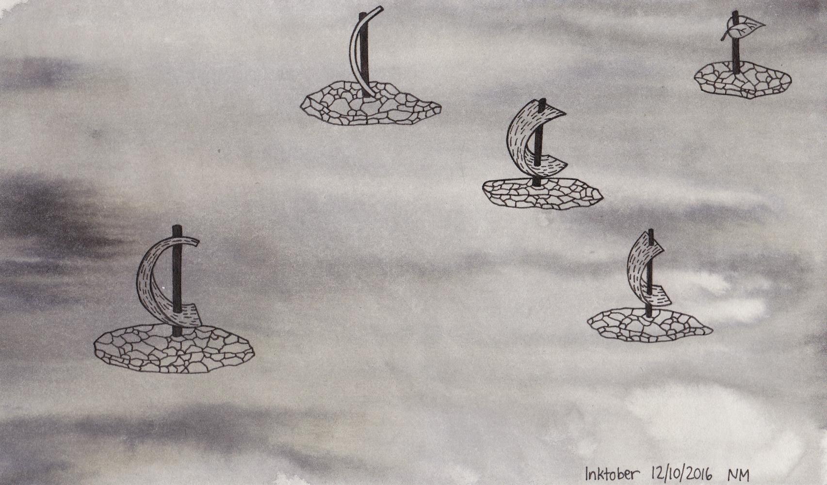kaarnalaivat